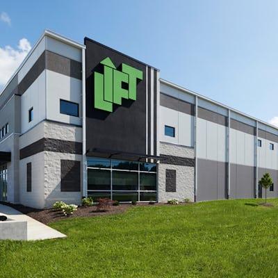 Lift, Inc.