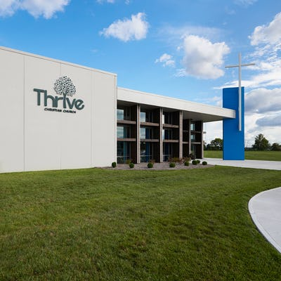Thrive Christian Church